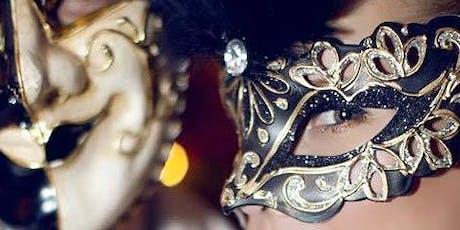 William Floyd Community Summit Cultural Arts Masquerade tickets