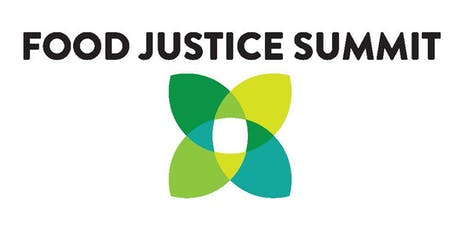 Food Justice Summit 2019 tickets