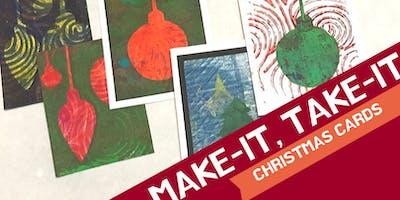 Make-It, Take-It - November