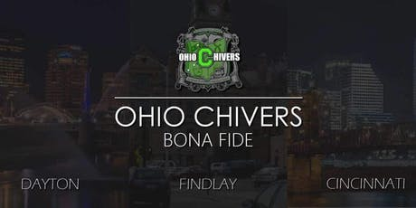 Chivetober Fest tickets