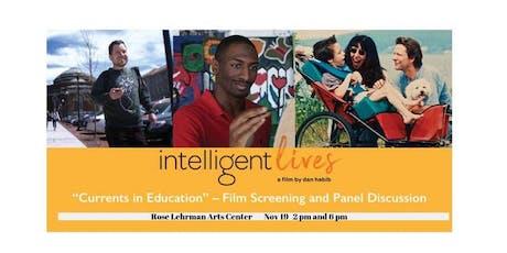 Intelligent Lives tickets
