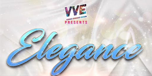 VVE PRESENTS ELEGANCE: AN ICY AFFAIR