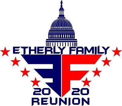 Arthur and Minervia Etherly Family Reunion 2020