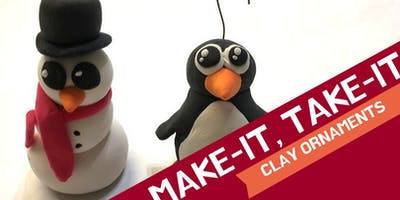 Make-It, Take-It - December