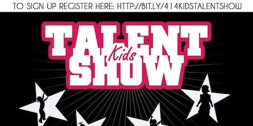 Best of the best's Talent show for kids