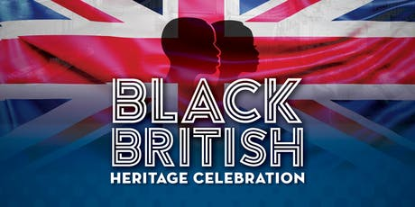 Black British Heritage Celebration tickets