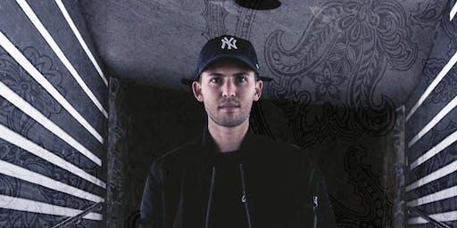 DJ Chizzle