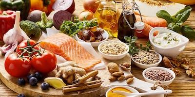 Health Pops - the Mediterranean Diet for Heart Health
