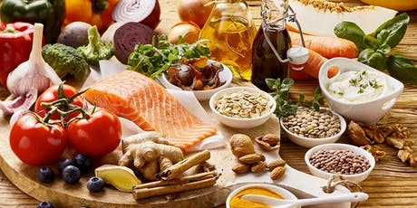 Health Pops - the Mediterranean Diet for Heart Health tickets
