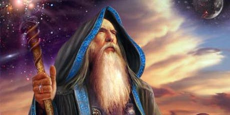 Introduction to Merlin the Ascended Master tickets