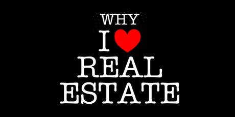 Why I Love Real Estate (WILRE) 3.0 Lagos tickets