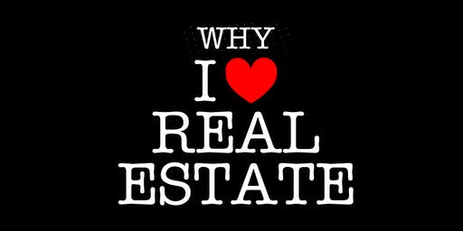 Why I Love Real Estate (WILRE) 3.0 Lagos
