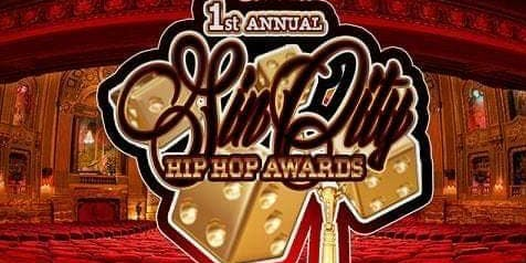 1st Annual Sin City Hip-Hop Awards