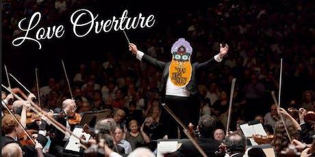 EPISODE XVI: Love Overture tickets