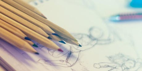 Intro to Drawing with Artist Jeremy Selzer  tickets