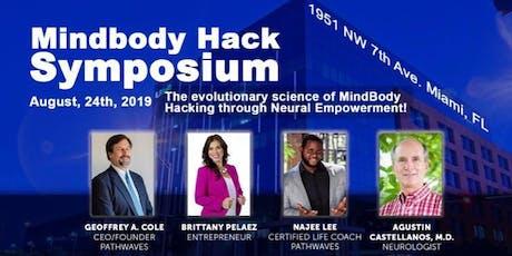 Mindbody Hack Symposium tickets