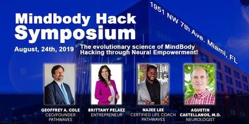 Mindbody Hack Symposium