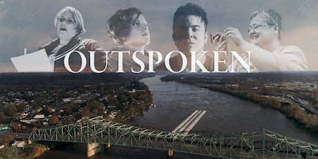 OUTSPOKEN - Community Film Screening tickets