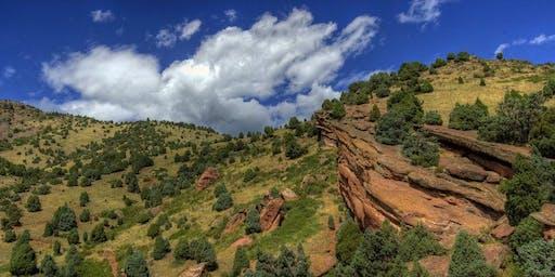 Shred415 x Origin - Matthews/Winters Group Trail Run & Hike