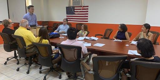 Speech & Leadership Development at Executive Toastmasters Club #3622