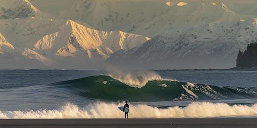 Mark McInnis & Surfer Present: 'Within Reach' at Chris Burkard Studio