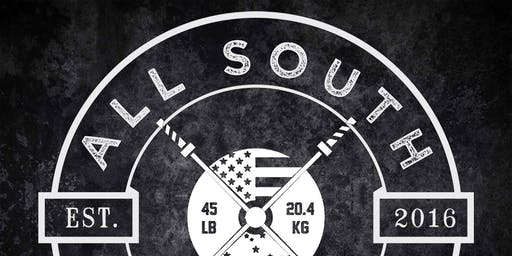 Allsouth Fall Open