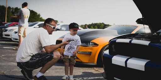 Cars and Coffee Knightdale
