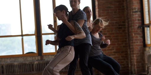 Triskelion Arts Presents...Treeline Dance Works