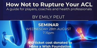 Physio Fit ACL Workshop