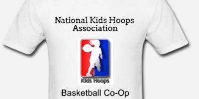 Kids Hoops Presents: Basketball Co-Op 2019-2020