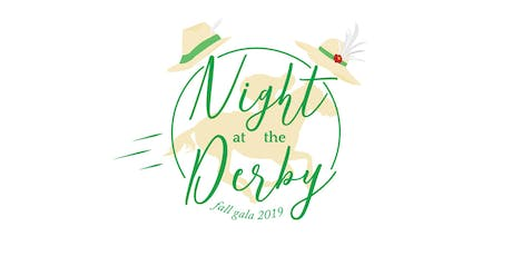 "The All-American Boys Chorus' 2019 Fall Gala, ""Night at the Derby"" tickets"