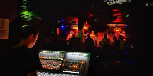 Developing Your Live Show (For Musicians)