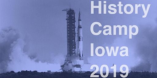 History Camp Iowa 2019