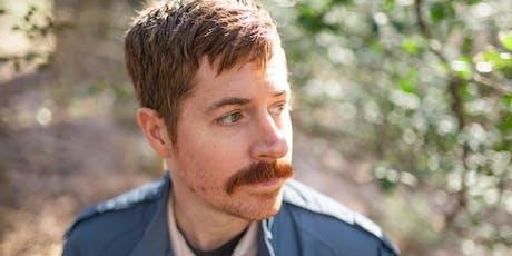 Michael Flynn of Slowrunner + Grown Up Noise and Kris Gruen tickets