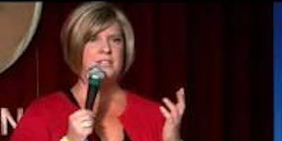 Kelly MacFarland September 14th at Lots of Laughs