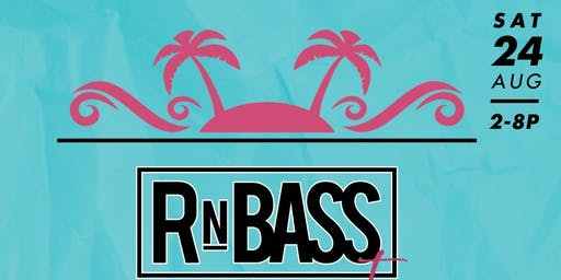 RnBass Party: Day Edition