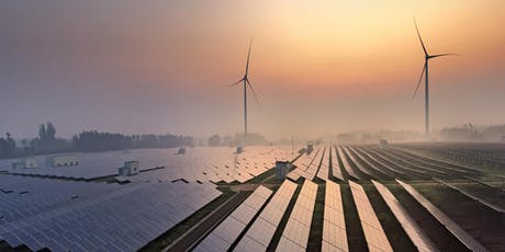 Official Launch of ANU Research Initiative: Zero-Carbon Energy for the Asia-Pacific tickets
