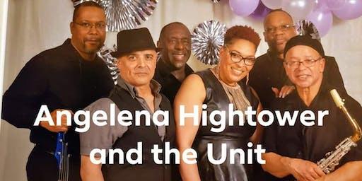 Roxbury Loves Fridays w/ Angelena Hightower & The Unit