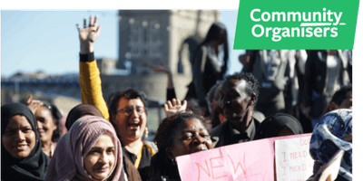 Introduction to Community Organising