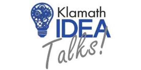 Klamath IDEA Talk at the 2019 Rural Business & Innovation Summit tickets