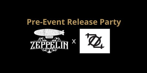 Pre-Release Event Party
