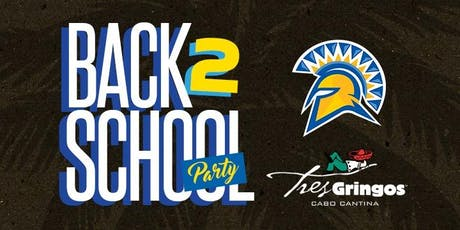 Back 2 School Party! tickets