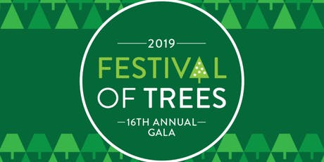 Festival of Trees Gala 2019 tickets