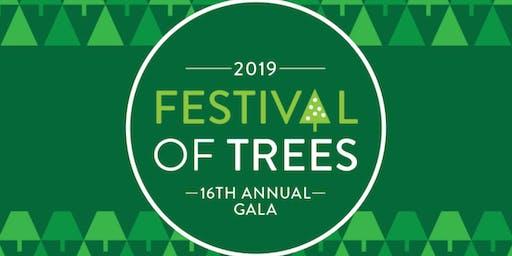 Festival of Trees Gala 2019