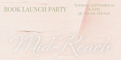 Betsy Mack's Mid-Reach Book Launch Party tickets