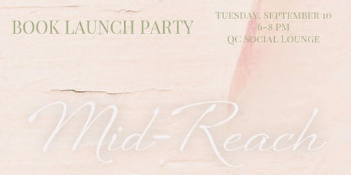 Betsy Mack's Mid-Reach Book Launch Party