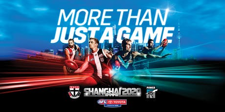 Phil Hoffmann Travel's Shanghai 2020 Information Session - 6pm, Wednesday 9th October  tickets