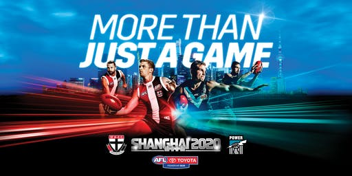 Phil Hoffmann Travel's Shanghai 2020 Information Session - 6pm, Wednesday 9th October