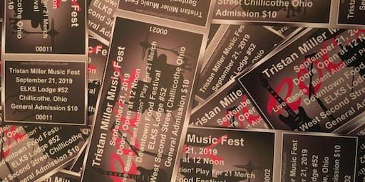 Tristan Miller Music Fest 2019