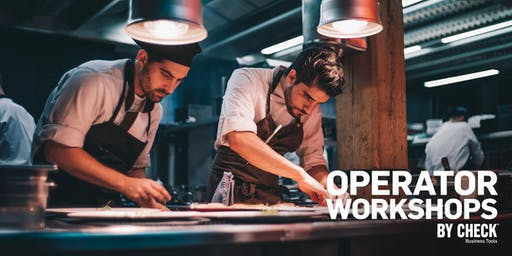 Simplify Staffing Operator Workshop Tampa
